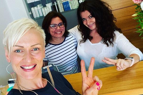 Ivka - Petra Clinic