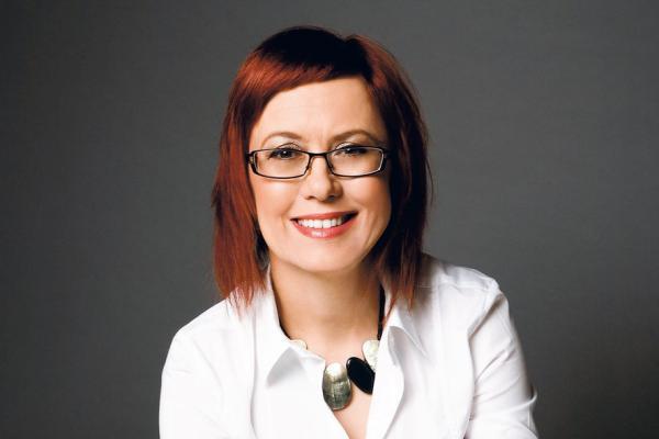 MUDr. Katerina Cajthamlova