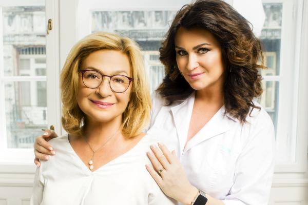 jana-paulova in Petra Clinic
