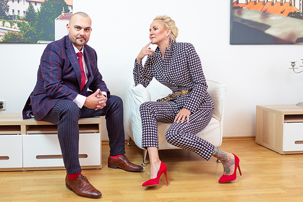 Vendula Pizingerova - Petra Clinic