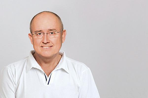 MUDr. David Tomasek