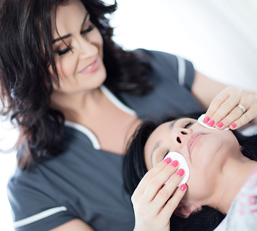 Cosmetic Rituals - Petra Clinic