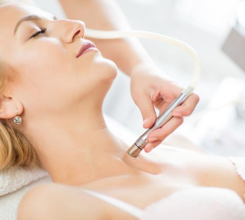 Laser Treatments - Petra Clinic