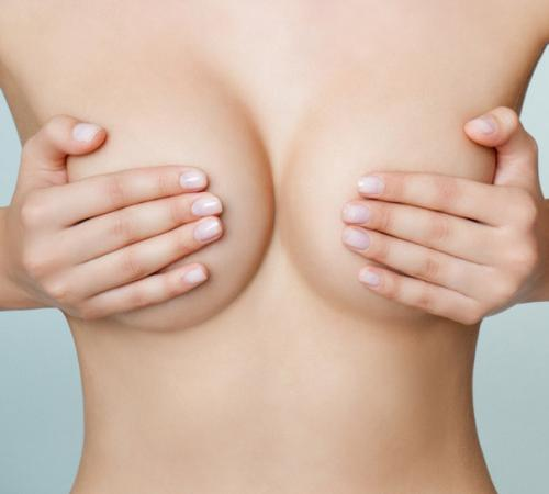 Breast, Decolletage - Petra Clinic